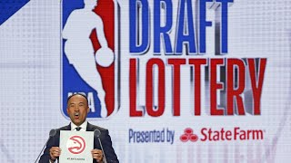 2020 NBA Draft Lottery EXPLAINED