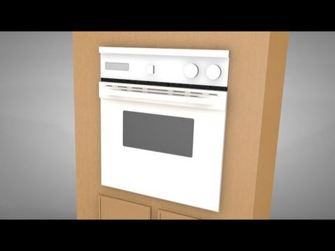 How It Works: Gas Wall Oven