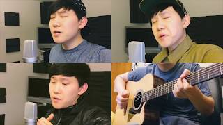 EXO - Call Me Baby Acoustic Cover