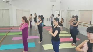 osaka yoga and dance om