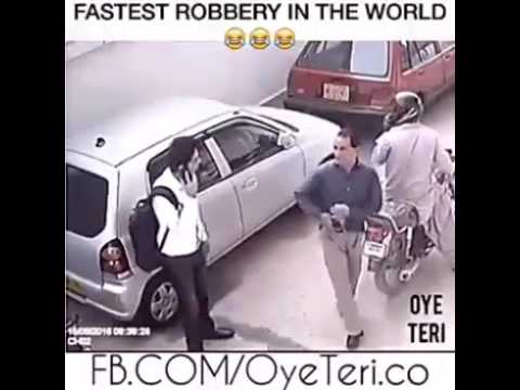 Hahahhaa what a robbery
