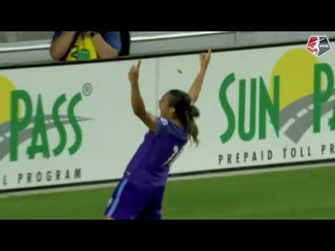 Highlights: Marta, Alex Morgan lead Pride to 3-0 win over Spirit