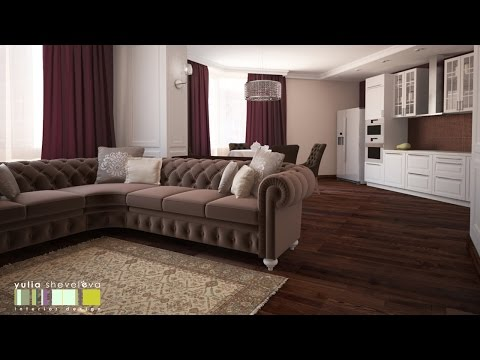 создать проект квартиры онлайн