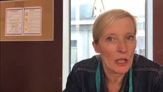 Nadia Lelandais Interview