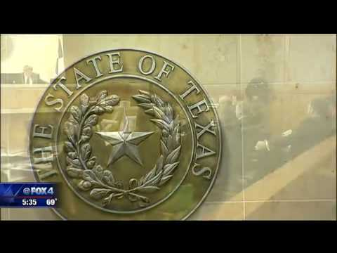 TX Attorney General Ken Paxton fights felony charge