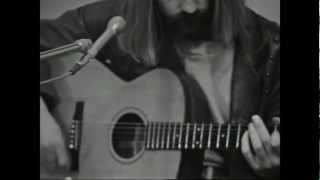 Roy Harper - One For All - Live Studio Performance 1969 / 1970