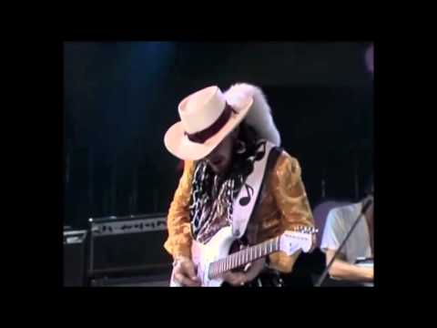 Best Version Of Voodoo Chile Ever | Stevie Ray Vaughan - Voodoo Chile ( Live At El Mocambo)