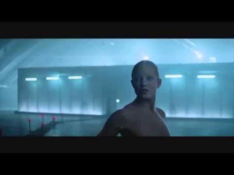 Trailer do filme Soldado do Futuro