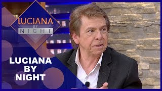 Luciana by Night com Nelson Rubens - Completo 21/08/2018