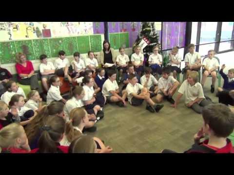 Child Aware Local Initiative, Tasmania