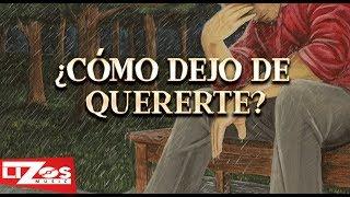 BANDA MS - ¿CÓMO DEJO DE QUERERTE? (LETRA)