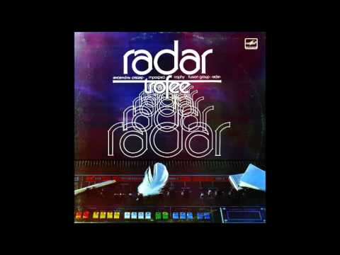 Radar: Trofee (Estonia/USSR, 1985) [Full Album]