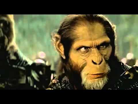 el planeta de los simi... Mark Wahlberg