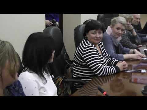 Встреча главы управы района Солнцево с населением 15.01.2020 (ч. 2)