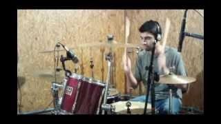 DrumCam - Claire (Quark Down)