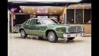 1977 Dodge Monaco For Sale