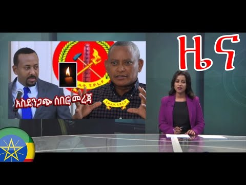 FULL: DW Amharic News | Ethiopia በጣም አስደሳች ዜና ዛሬ September 6/2020 | Daily Ethiopia news today