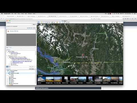 Mineral Titles Online Tutorial - BC Placer Gold
