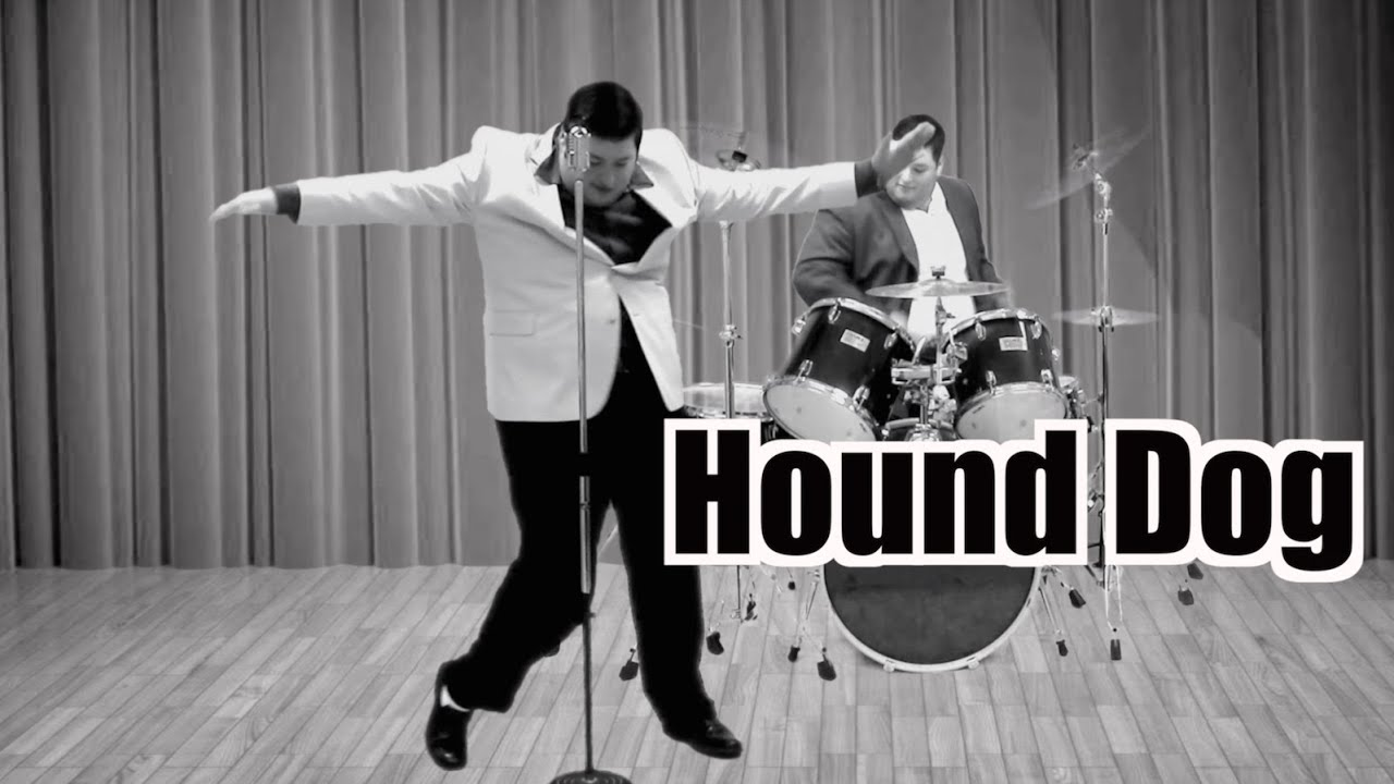 Hound Dog Song Video
