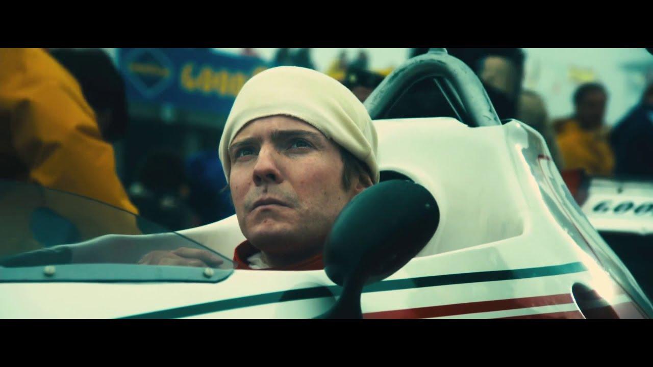 Download RUSH (2013)   Niki Lauda - Opening Monologue   Kinoman