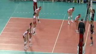 ME 2009, mecz o 3 miejsce Polska - Niemcy