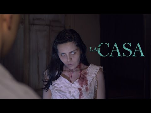 La Casa (2021) Official Trailer