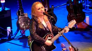 Melissa Etheridge - Come To My Window - Shepherds Bush Empire, London - April 2015