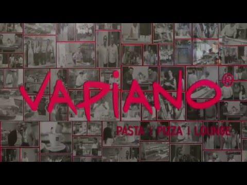 The Story Of Vapiano Resturant, Cairo
