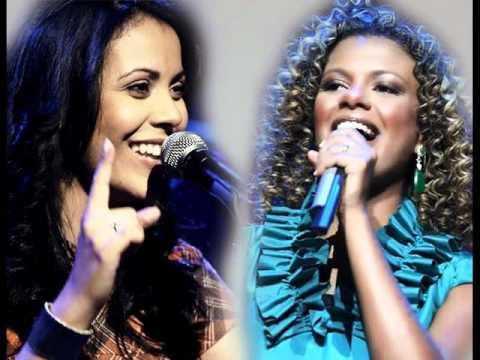 Clama a mim - Dany Grace e Nívea Soares