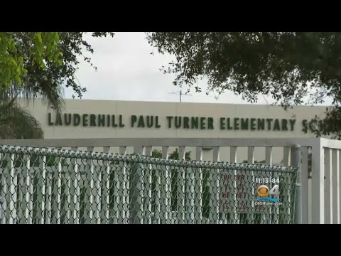 Child Who Brought Loaded Gun To School Gets Detention...At Home