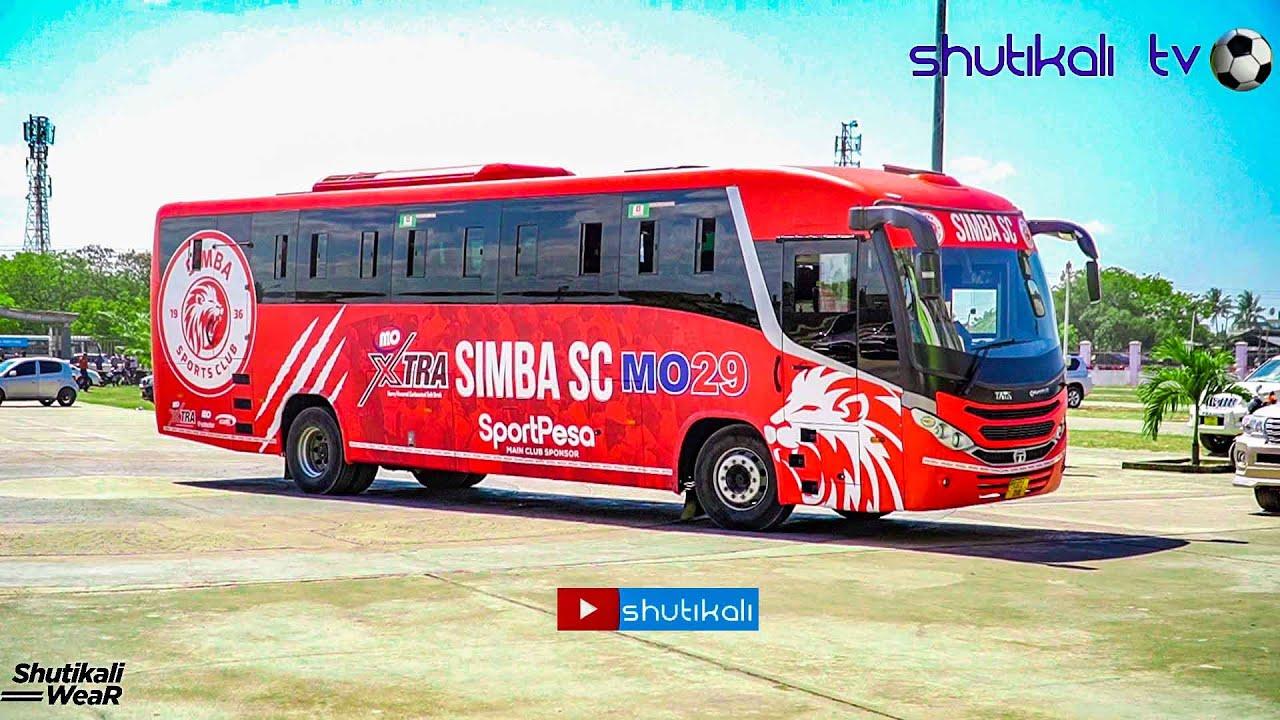 Download Simba wana balaa Tazama walivyoingia kimafia kuwatoa Galaxy kwa mpaka