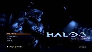 Halo Xbox 360 games now backwards Compatible on Xbox One (Commentary)