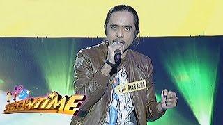 It's Showtime Funny One: Ryan Rems Sarita (Ryan for President) thumbnail