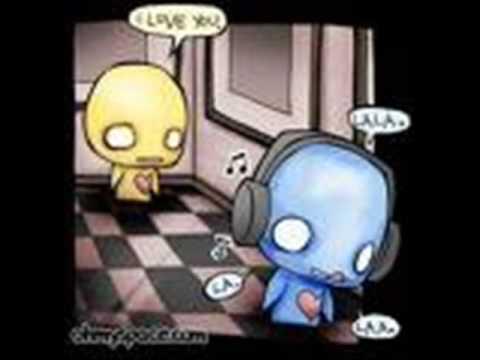 Ich habe dich verloren