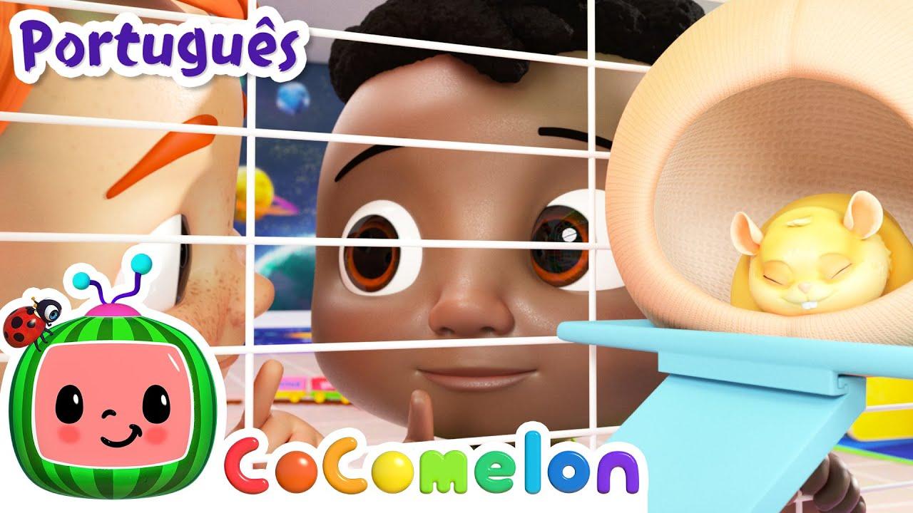 CoComelon em Português | O mascote da turma | Músicas Infantis | Desenhos Animados