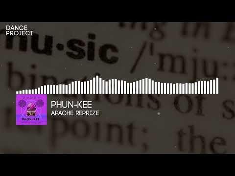 Phun-Kee - Apache Reprize | Universal Language (2018), Electronic Funk