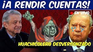 YA HAY FECHA PARA CORRER A ROMERO DESCHAMPS DEL SINDICATO DE...