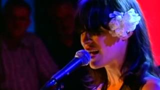 Feist - Live At The Rehearsal Hall