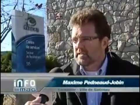 Infomag - Émission du 15 novembre 2012