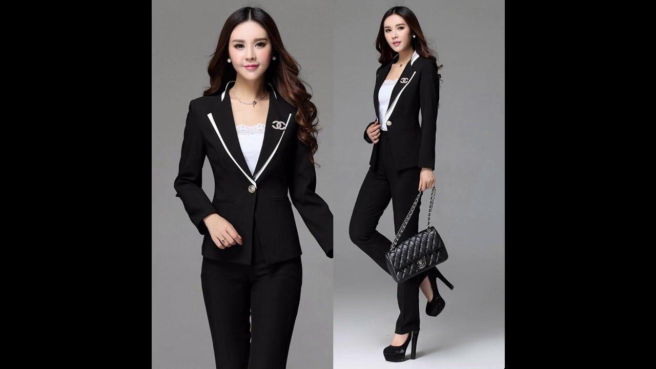 Vestimenta semi formal mujer para fiesta