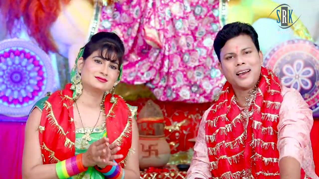 Bhairoji Ke Saatgo Bahiniya | Vikash Singh | भैरोजी के सातगो बहिनिया | Superhit Devi Geet 2020