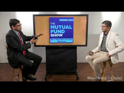 The Mutual Fund Show: How To Repay Home Loans Using Mutual Funds