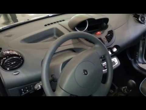 Interior Nuevo Renault Twingo 2014 Precio Caracteristicas versión para Colombia FULL HD