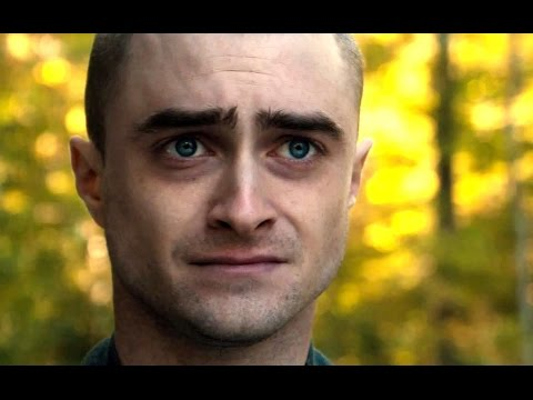 IMPERIUM Official Trailer (2016) Daniel Radcliffe Neo-Nazi Thriller Movie HD