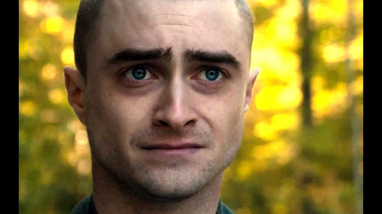 Picture about daniel jacob radcliffe all about man and male - Imperium Official Trailer 2016 Daniel Radcliffe Neo Nazi Thriller Movie Hd Youtube