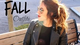 Fall Outfits | Chikis3092