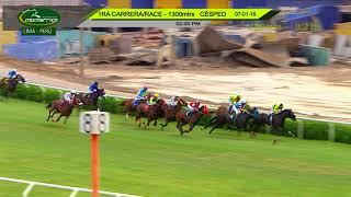 Vidéo de la course PMU CONDICIONAL MAIDEN