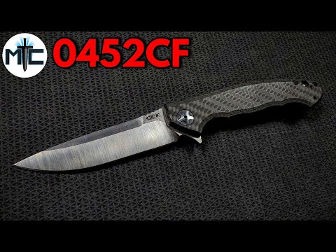 ZT 0452CF - Overview And Review
