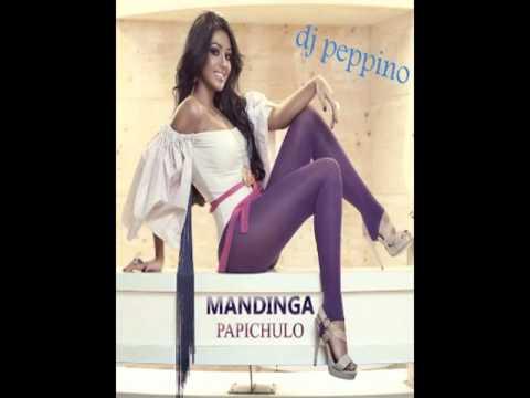 allexinno starchild nada sem voce vs Mandinga Papichulo ...
