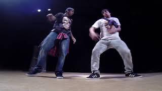 DANCE IN AN ATTITUDE IN MADRID  2014  SHOWCASE RITMOS FAMILY  ELISEU CORREA E JONATAN PIKOLEyoutube